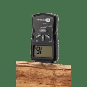 testeur d'humidité bois